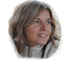 Mercedes Huergo