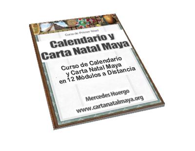 Curso Carta Natal Maya